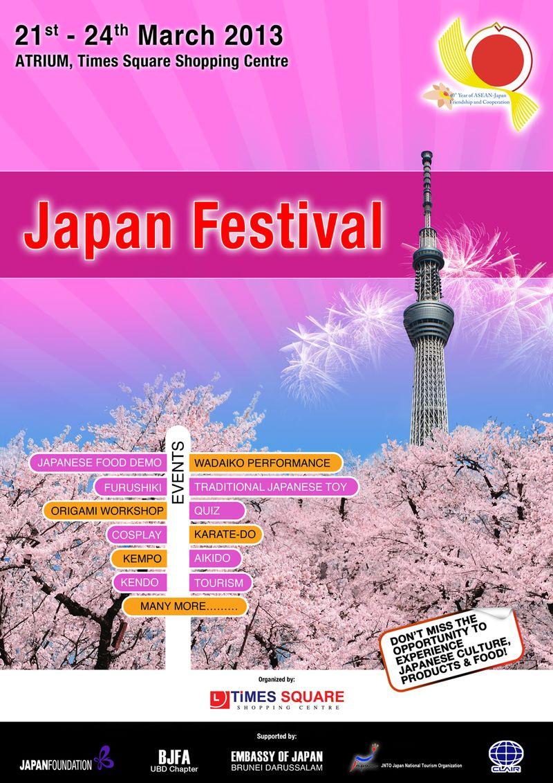 Japan Festival FINAL